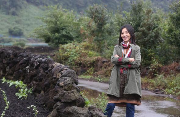 移居济州11年的歌手张弼顺:在首尔可能就停止音乐创作了