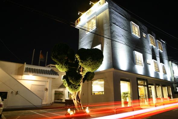 """40年之久的美度庄汽车旅馆,蜕变为时尚的""""美度共和国"""""""