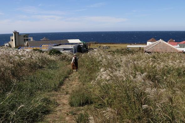 韩国国土最南端的童话海岛村庄……马罗岛与加波岛