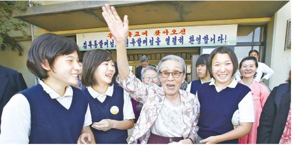 北 朝鮮 売春 北朝鮮の風俗事情 街に溢れる売春と覚せい剤その悲しい実態とは?