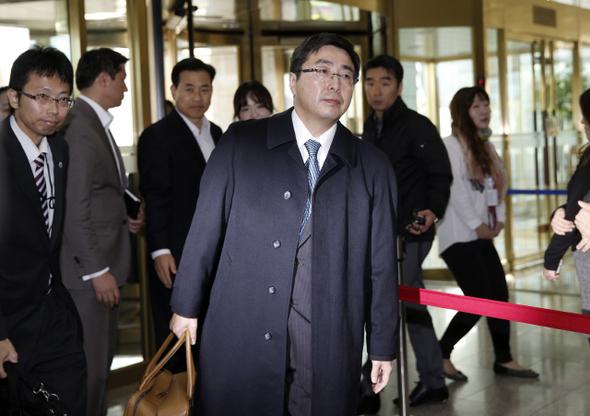 韓日、日本軍慰安婦問題で15日に...