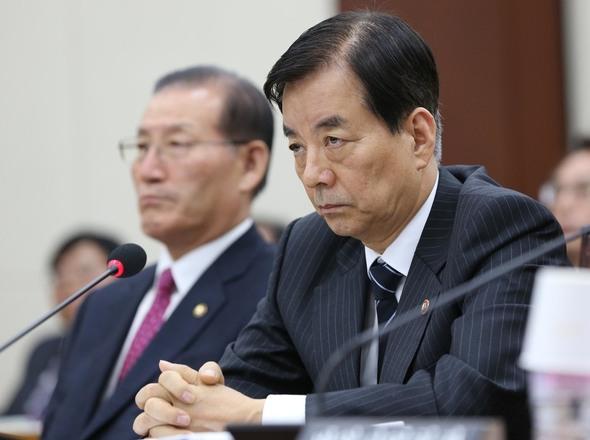 韓国野党、30日にハン・ミング国...