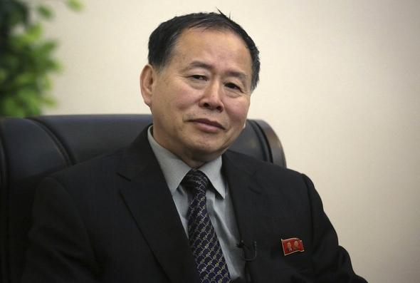 コラム]トランプを最も尊敬した北朝鮮の最高外交官 : 社説・コラム ...