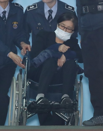 """チェ・スンシル被告に""""懲役25年""""..."""