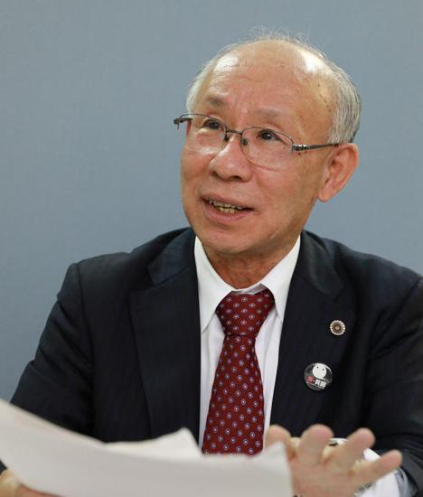 寄稿]徴用工問題の解決に向けて : 社説・コラム : hankyoreh japan