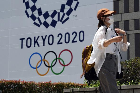 東京五輪組織委事務総長、東京五輪の中止の可能性否定せず