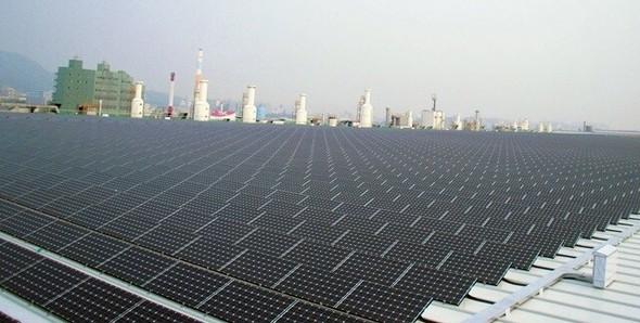 日本、2030年には新再生可能エネルギーの割合を最大38%に…韓国は25.8%