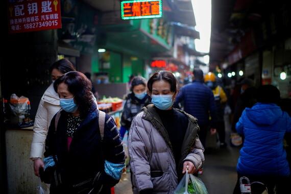 WHOが「コロナ起源」再調査を提案…中国は「政治的意図」として拒否