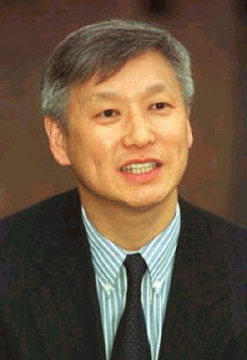 김상종 서울대 생명과학부 교수