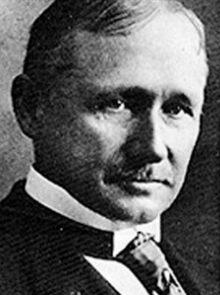기술과 관리를 결합시킨 선구자 프레더릭 테일러.