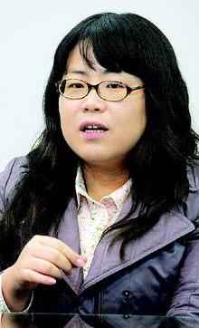 박지영(31) 에스케이커뮤니케이션즈 서비스혁신 그룹장