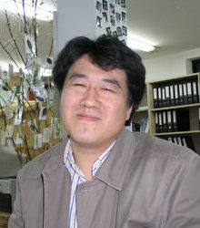Jeong Jeong-hun, lawyer