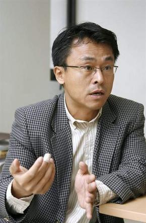 김기창  고려대 법대 교수
