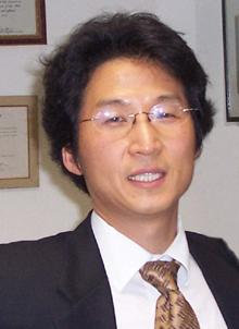 박경신 고려대 법학전문대학원 교수