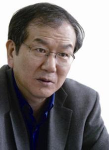 홍세화  <르몽드 디플로마티크> 한국판 편집인