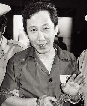 고문 문제가 우리 사회에서 공론화된 계기는 1985년 하반기에 김근태 민주화운동청년연합(민청련) 의장이 자신이 당한 고문을 폭로하면서부터였다.  <한겨레> 자료사진