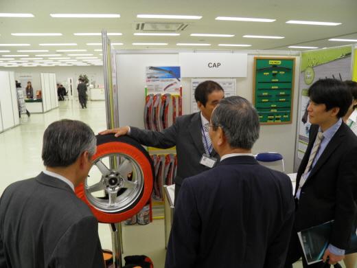 Nissan integrates S Korean auto parts into manufacturing