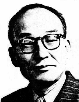 윤치영(1898~1996) 초대 내무부 장관