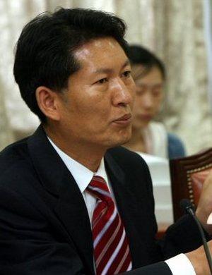 정청래 민주통합당 의원