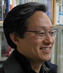 윤태웅 고려대 전기전자공학부 교수