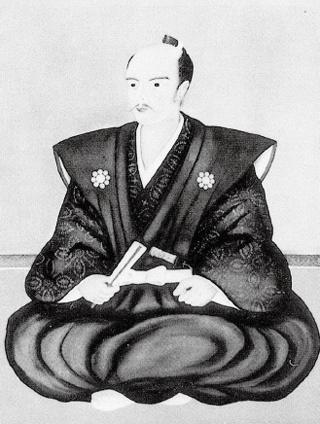 이시다 미쓰나리의 초상. 도요토미 히데요시의 측근이자 심복. 조선 침략에 직접 출전하지는 않았지만 조선과 일본을 오가며 히데요시의 명령을 전달하고 전황을 챙기는 노릇을 담당했다. 1600년 세키가하라 전투 당시 서군의 주력으로 도쿠가와 이에야스에게 맞서다가 최후를 맞았다. <도설(圖說) 도쿠가와 이에야스> (1999·도쿄 가와데쇼보신샤)에서 전재
