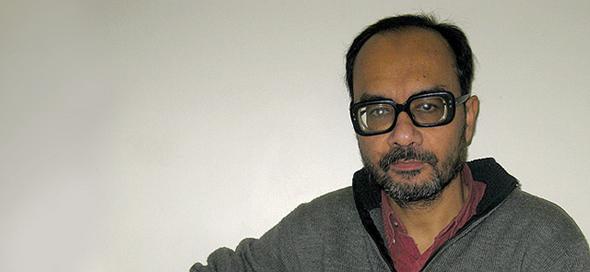 인도 하리시찬드라연구소의 아쇼케 센 박사
