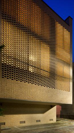황두진 건축가의 '더 웨스트 빌리지'.   박영채 건축사진가 제공