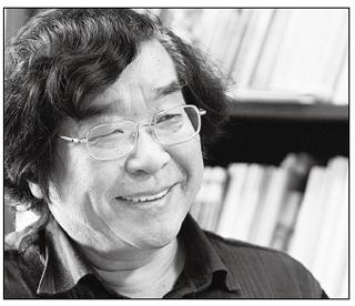 도정일 문학평론가·경희대 후마니타스칼리지 대학장