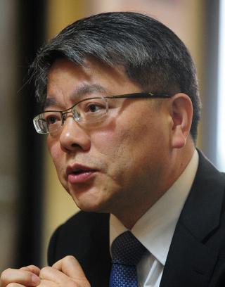 김용하(52) 전 국민연금재정추계위원장