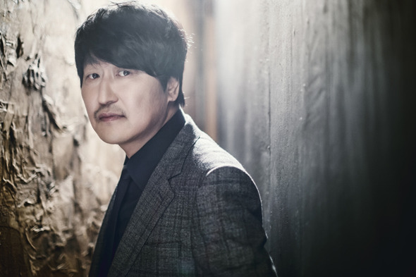 Interview] Song Kang-ho in The...
