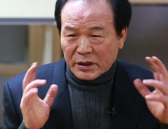정동년(71)씨