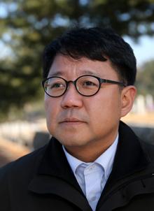 박태균 서울대 국제대학원 부교수