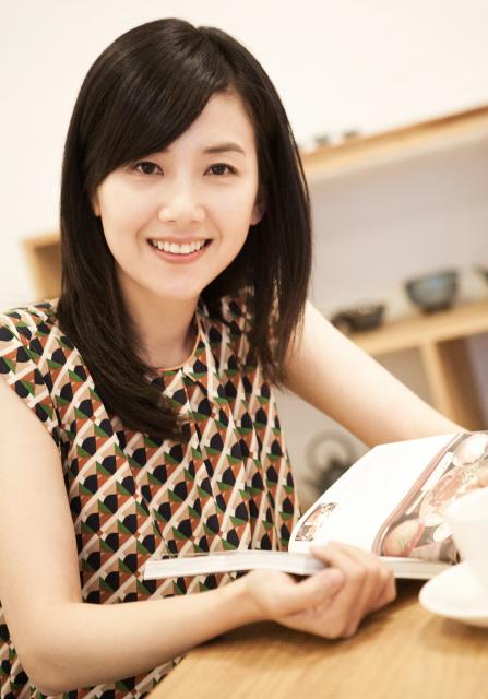 탤런트 김현정(34)씨