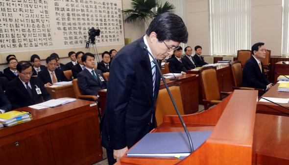 유씨 주소지 연길인데 '화룡시' 공문…국정원서 명의도용 의혹