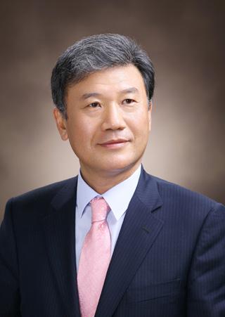 정상철(60) 충남대 총장
