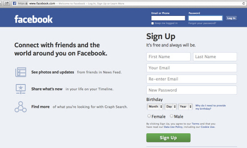 페이스북 이용자들은 '실험실 쥐'? 감정전염 실험에 이용돼
