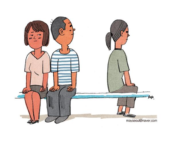 외로워 외로워서, 못살겠기에 그냥 한 번 만났는데… : 사회일반 : 사회 : 뉴스 : 한겨레
