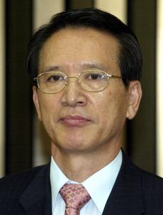 김형오 부산대 석좌교수·전 국회의장