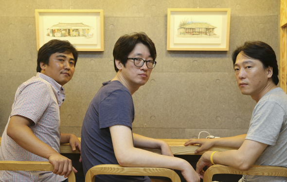 Documentary shows in Sewol's 'Golden Time', there was no