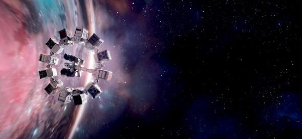 블랙홀 옆 행성에서 살 수 있나요? : 과학 : 미래&과학 : 뉴스 : 한겨레