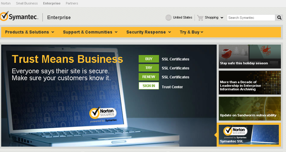 In legal scandal, Symantec accused of poaching South Korean