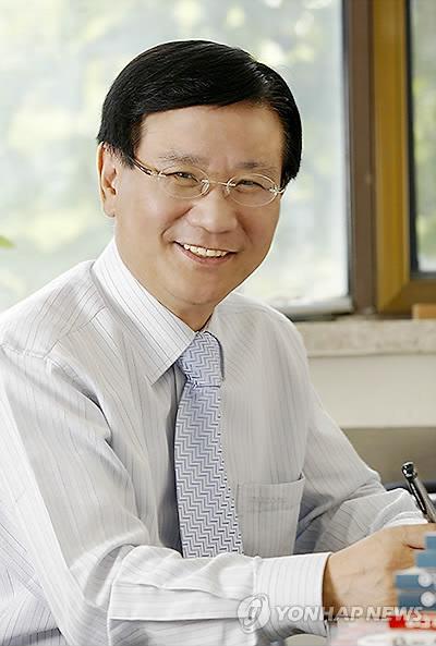 이원복 석좌교수. 사진 연합뉴스