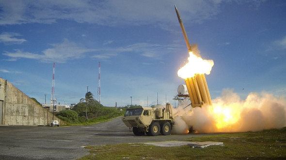 Study: THAAD's interception capability may not be reliable