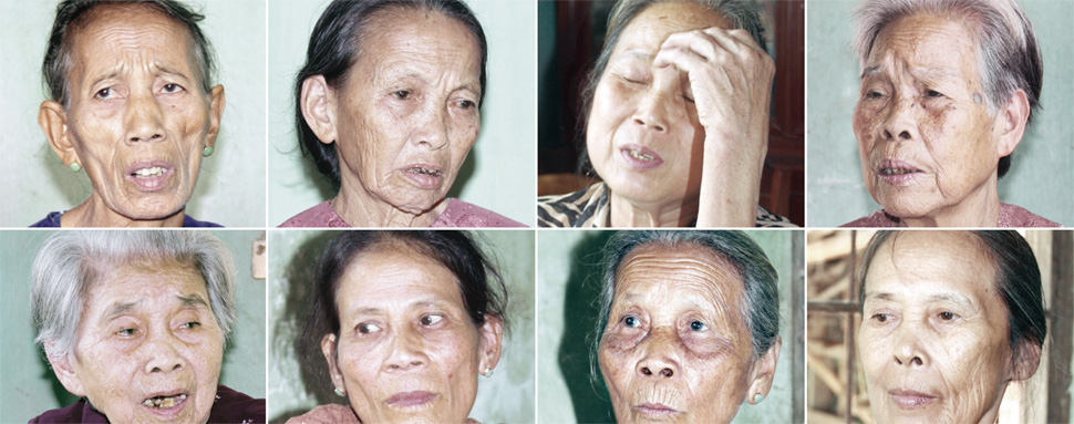 Vietnamese war victims speak of sexual violence by S. Korean troops for the  first time
