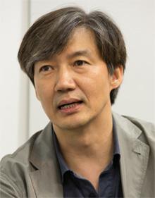조국 서울대 법학전문대학원 교수