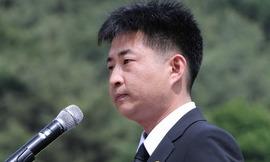 노건호 '작심 발언' 두고 SNS 반응 '극과 극'