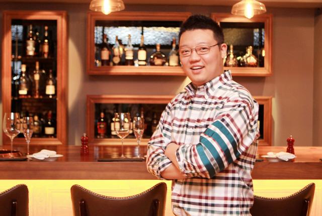 정상원(33) '한우고향' 대표