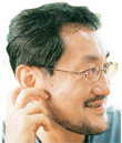 이경구 한림대학교 한림과학원 인문한국(HK) 교수