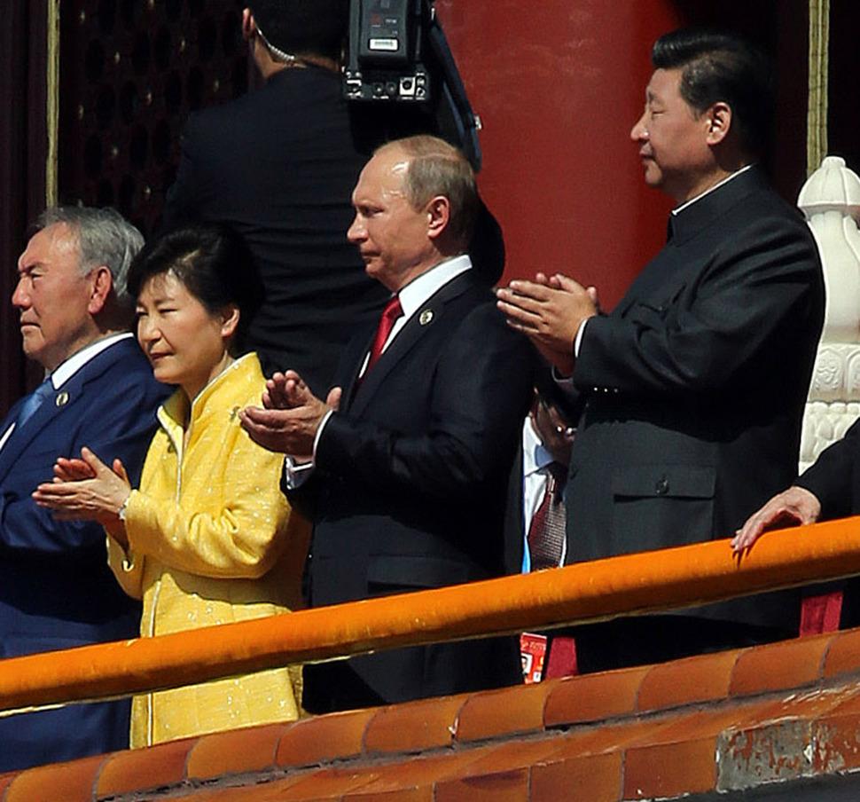 박근혜 시진핑에 대한 이미지 검색결과