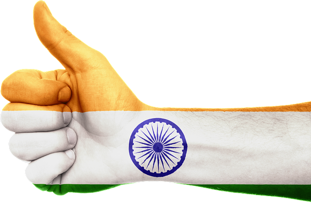 인도는 인구의 힘을 토대로 대국굴기할 수 있을까. pixabay.com